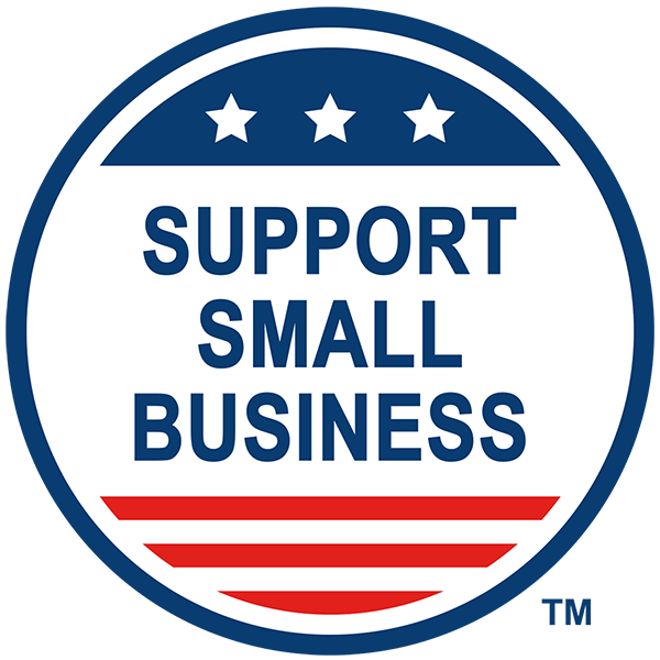 small business emblem